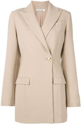 ANNA QUAN Sienna oversized blazer
