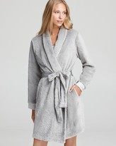 Midnight by Carole Hochman Into the Night Embossed Robe