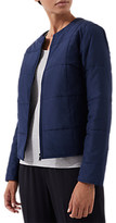 Jigsaw Quilted Jacket