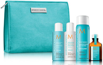 Moroccanoil Volume Discovery Kit