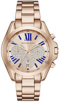 MICHAEL Michael Kors 38mm Bradshaw Chronograph Watch