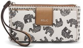 Fossil Relic By Relic by Cameron Checkbook Wristlet