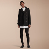 Burberry The Chelsea - Short Heritage Trench Coat
