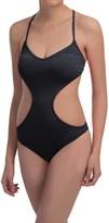 Billabong Sol Searcher One-Piece Swimsuit(For Women)