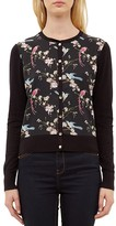 Ted Baker Flight of The Orient Cardigan