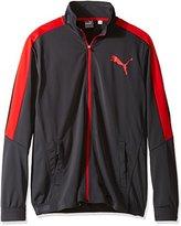Puma Men's Contrast Jacket