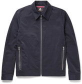 Ps By Paul Smith - Canvas Blouson Jacket