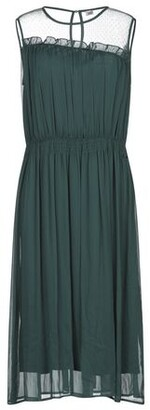 Liu Jo Liu •Jo 3/4 length dress