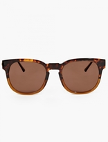 Thierry Lasry Tortoiseshell Acetate Authority S
