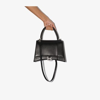 Balenciaga medium Hourglass shoulder bag