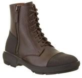 Aquatalia Matteo Waterproof Leather Boot.