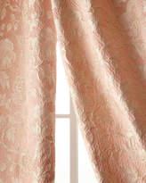 "Austin Horn Collection Each 84""L Primrose Curtain"