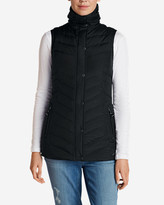 Eddie Bauer Women's Sun Valley Down Vest