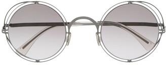 Mykita x Maison Margiela MMCRAFT001 sunglasses