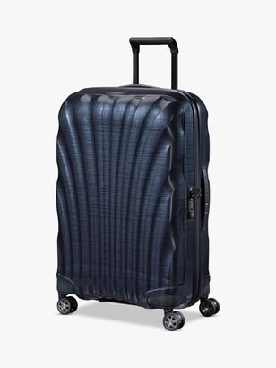 Samsonite C-Lite 4-Wheel 69cm Expandable Medium Suitcase