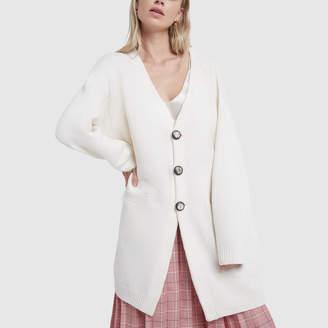 Marni Long-Sleeved Cardigan