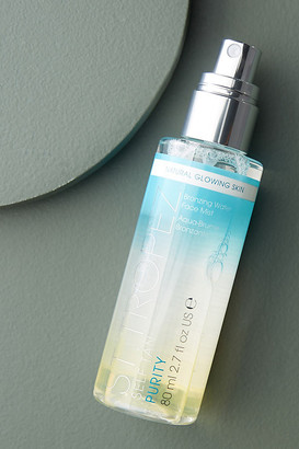 St. Tropez Purity Bronzing Water Face Mist By in Blue Size ALL