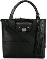 Jimmy Choo Robin tote bag - women - Leather - One Size