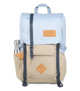JanSport Backpack Hatchet Moon Haze/Oyster