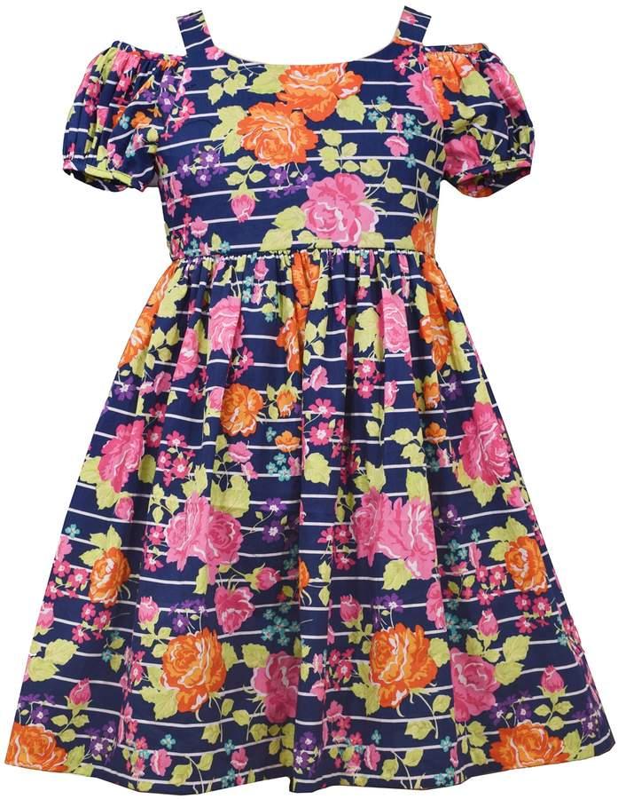 a7c5800b23a Bonnie Jean Floral Dress - ShopStyle
