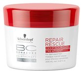 Schwarzkopf BC Bonacure Repair Rescue Deep Nourishing Treatment 6.8 oz / 200 ml