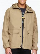 BARBOUR INTERNATIONAL International Weir Jacket