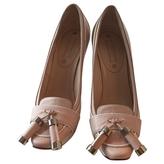 Celine Light Pink Heels