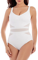 Miraclesuit Illusionist It's A Cinch Underwire One-Piece