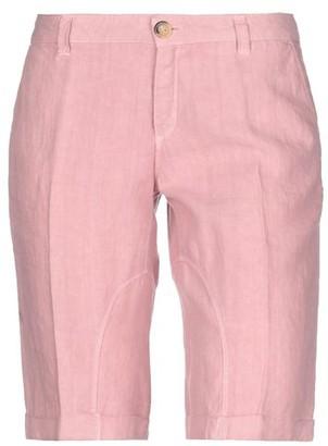 Siviglia Bermuda shorts