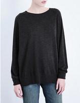 Madeleine Thompson Cornwell cashmere jumper