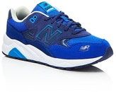 New Balance Boys' 580 Paper Lights Lace Up Sneakers - Big Kid
