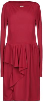 Galliano Short dresses - Item 34620924HX