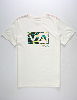 RVCA Southeast Box Mens T-Shirt