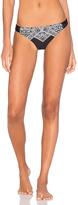 Ella Moss Fez Retro Bikini Bottom