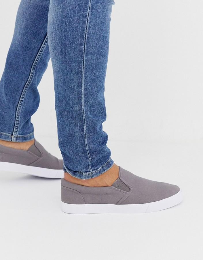 mens canvas shoes australia
