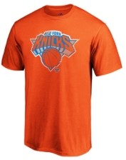 Majestic New York Knicks Men's Slash And Dash T-Shirt