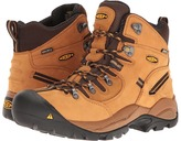 Keen Pittsburgh Men's Work Pull-on Boots