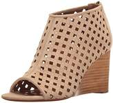 Aquatalia by Marvin K Women's Nikita Suede Wedge al,9 M US