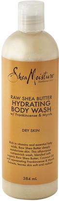 Shea Moisture Raw Shea Butter Hydrating Body Wash Raw Shea Butter Hydrating Body Wash