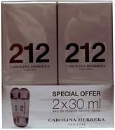 Carolina Herrera 212 EDT 2x30ml