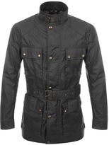 Belstaff Roadmaster Jacket Grey