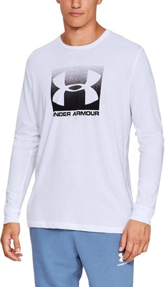 Under Armour Men's UA Sportstyle Boxed Long Sleeve