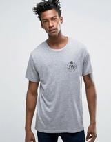 Jack Wills Wentworth Ski T-Shirt