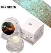 Yiding Highlighter Eyeshadow Cream Glitter Shimmer Beauty Makeup Eye Shadow