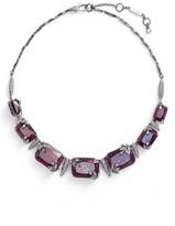 Jenny Packham Women's Frontal Necklace