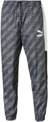 T7 AOP Panel Men's Track Pants