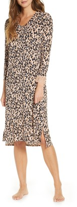 Rachel Parcell Knit Nightgown
