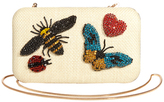 Alice + Olivia Shirley Insects Large Clutch