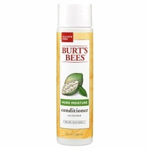 Burt's Bees More Moisture Conditioner, with Baobab