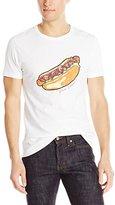 French Connection Men's Fc Hotdog Short Sleeve T-Shirt